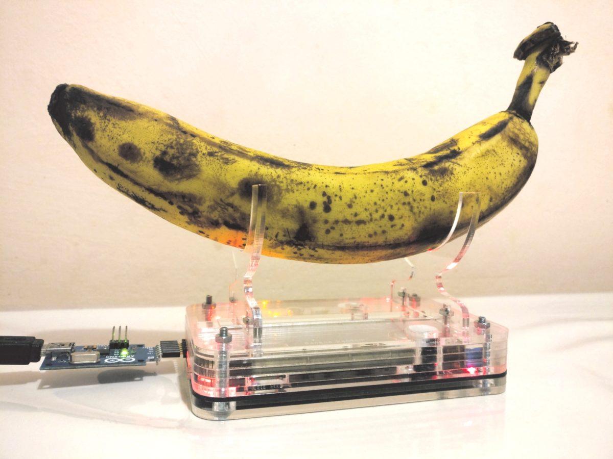 BRNG: generare numeri casuali a partire dalle banane
